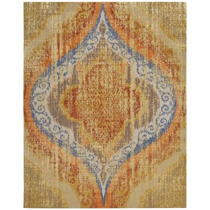 Cyrus Artisan Kudari Prophecy Rugs