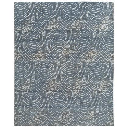 Tamarian Diamond Swirl All Wool Rugs