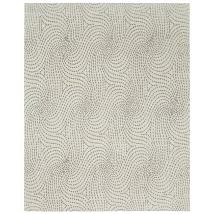 Tamarian Diamond Swirl Txt1 & 50% Silk Rugs