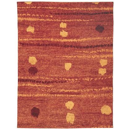 Tamarian Dot All Wool Rugs