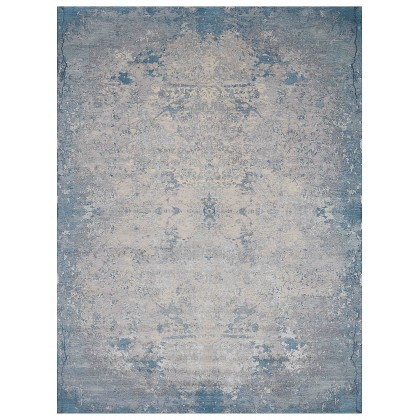 Wool & Silk Transitional Essence Rugs