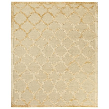 Wool & Silk Transitional Gothic Rugs