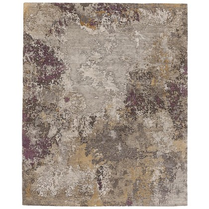 Tufenkian Untitled Grace Orchid Rugs