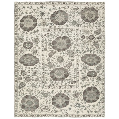 Cyrus Artisan Decant Beginnings Rugs