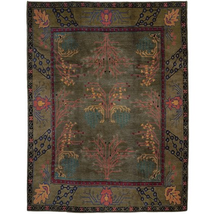Tufenkian Setana Donegal Branches Rugs