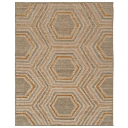 Tamarian Hexa Txt2 & 30% Silk Rugs