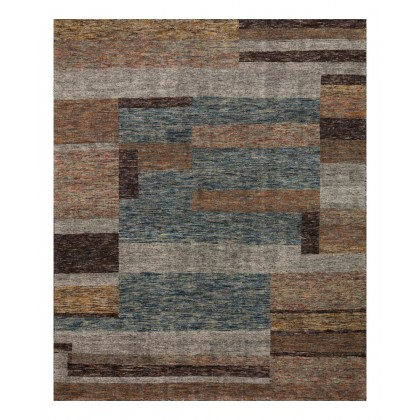 Loloi Issey ISY-03 Apricot / Multi Rugs