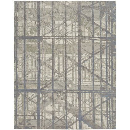 Cyrus Artisan Lukla Framework Rugs
