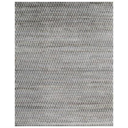 Cyrus Artisan Canvas Art W/Silk JI162 Rugs