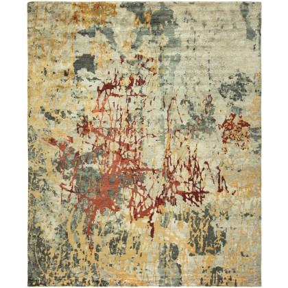Cyrus Artisan MIL-004 Topaz Rugs