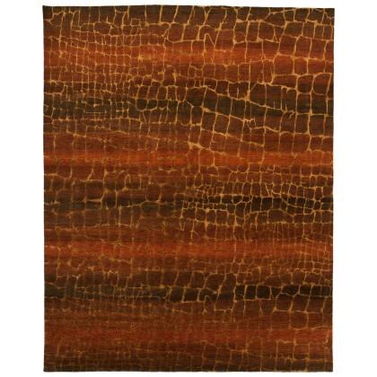 Tamarian Kapda 30% Silk Rugs