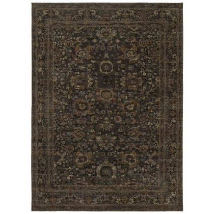 Tamarian Kashan ANT All Wool Rugs