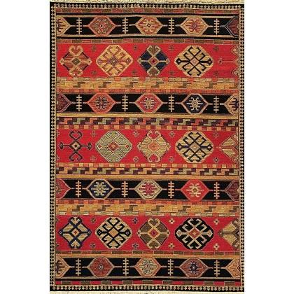Tibet Rug Company Kazak 2 Soumak Rugs