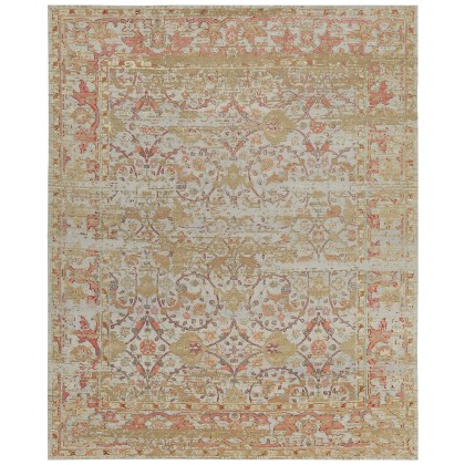 Cyrus Artisan Lukla Tangle Rugs