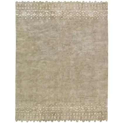 Tufenkian Lace Linen Rugs
