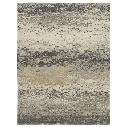 Cyrus Artisan Decant Droplet Rugs