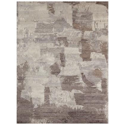 Wool & Silk Contemporary Mirage Rugs