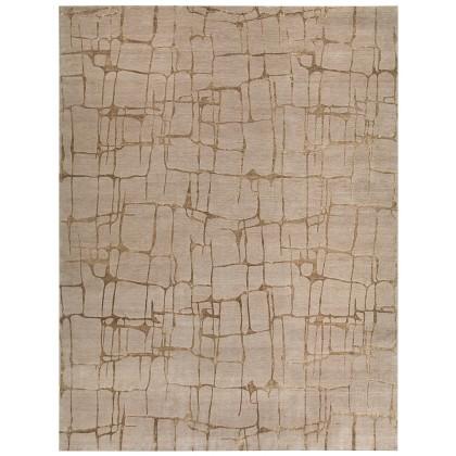Tamarian Modwood 30% Silk Rugs