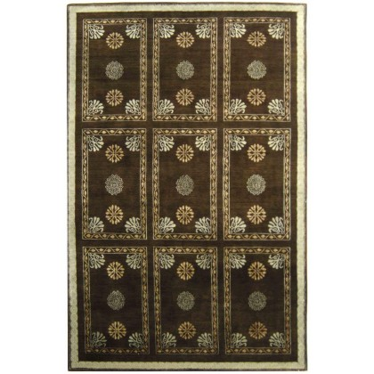 Thomas O' Brien Safavieh Moroccan Panel Rugs