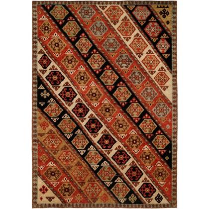 Cyrus Artisan Nadu Ribbon Rugs