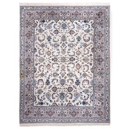 Cyrus Artisan Indian Tabriz Rug
