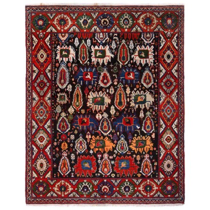 Cyrus Artisan Turkish Caucasian Rug