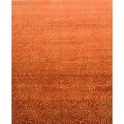 Cyrus Artisan Gunya Anenome Rugs