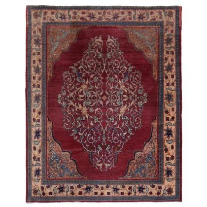 Cyrus Artisan Persian Tabriz Rug