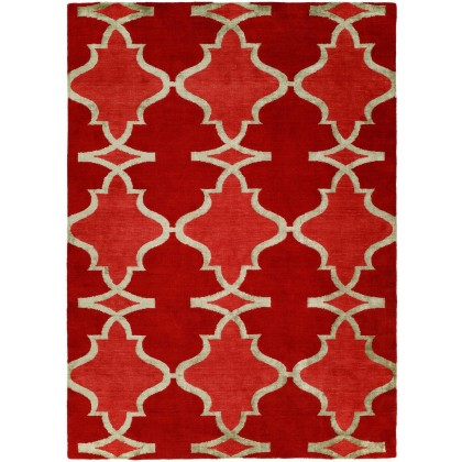 Cyrus Artisan Alcove Campana Rugs