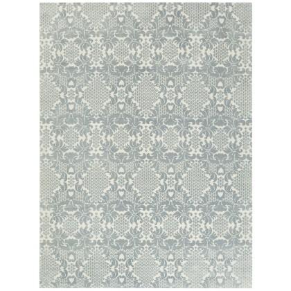 Tamarian Quincy Txt1 & 50% Silk Rugs