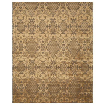 Tamarian Quincy 50% Silk Rugs
