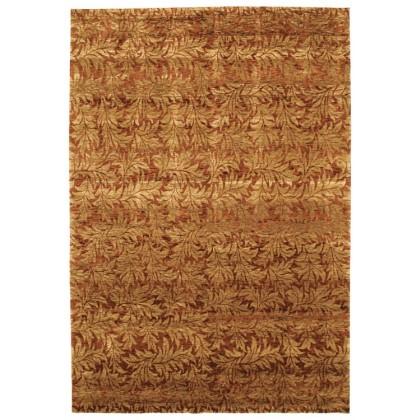 Tamarian Sonam Leaves All Wool Rugs