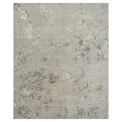 Jaipur Living Unstring By Kavi SRB-713 Rugs-Classic Gray/Shale