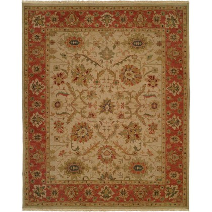 Cyrus Artisan Trilogy Wreaths Rugs