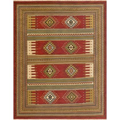 Cyrus Artisan Trilogy Pachisi Rugs