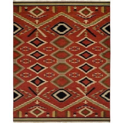 Cyrus Artisan Trilogy Rhombi Rugs