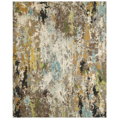 Cyrus Artisan Trilogy Abstract II Rugs