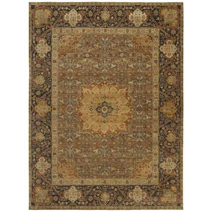 Tamarian Tabriz ANT All Wool Rugs