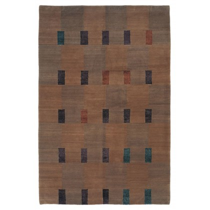 Tufenkian Transitional Double Square Rugs