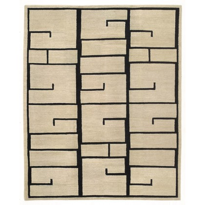 Tufenkian Transitional Shanghai Rugs