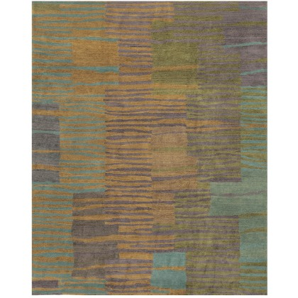 Kevin Walz Tufenkian Righe Rugs