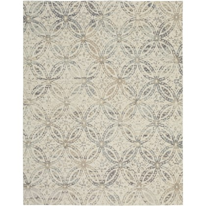 Cyrus Artisan Parche Augusto Rugs