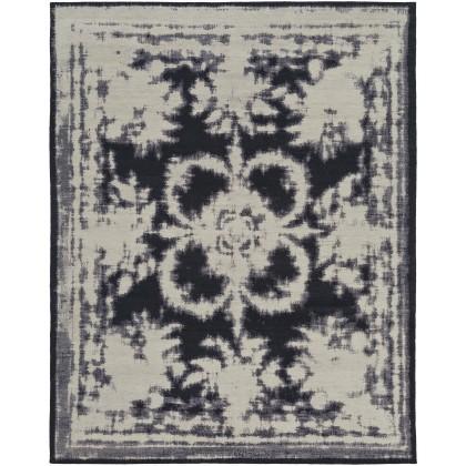 Cyrus Artisan Kudari Cartouche Rugs