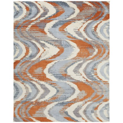 Cyrus Artisan Entrance Reverberate Rugs