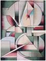 Nourison Guggenheim G234 Rug